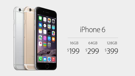 Корпорация Apple представила iPhone 6 и умные часы - фото №8