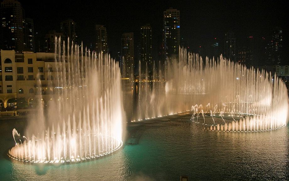 Топ 5 мест, которые стоит посетить в Дубаи этим летом - фото №1