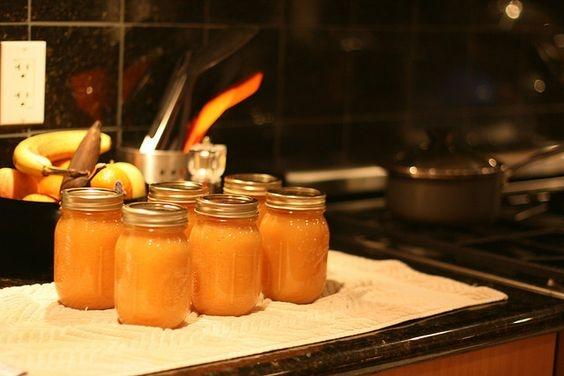 Варенье из хурмы: вкусные и полезные рецепты - фото №3