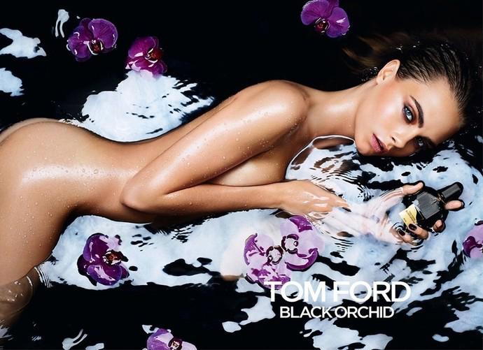 Как известные бренды стали рекламировать секс - фото №1