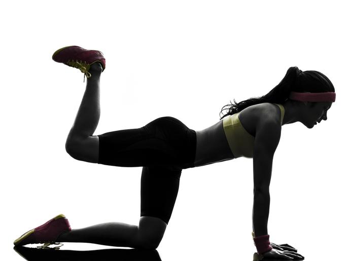 Какие фитнес-упражнения дают мгновенный результат - фото №4