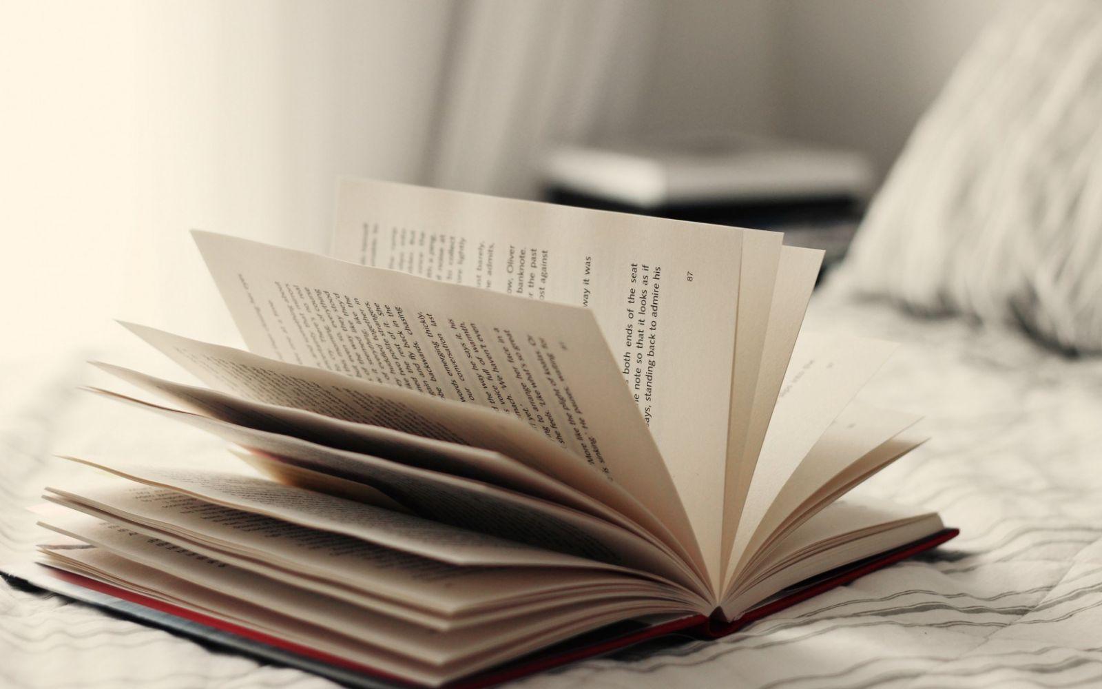 как научится читать больше книг