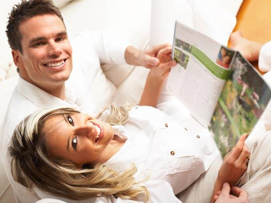 Как построить гармоничные отношения с иностранцем - фото №1