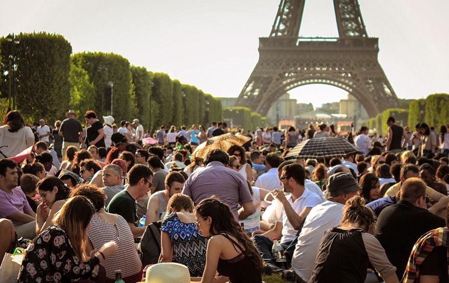 Фотоправда о путешествиях: ожидание и реальность каждого туриста - фото №12