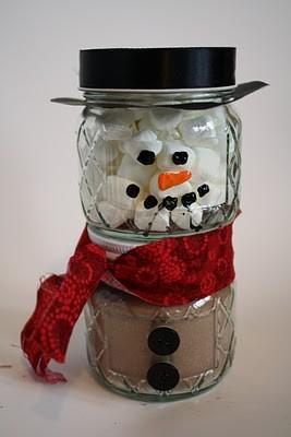 Пять креативных идей для детского праздника зимой - фото №5