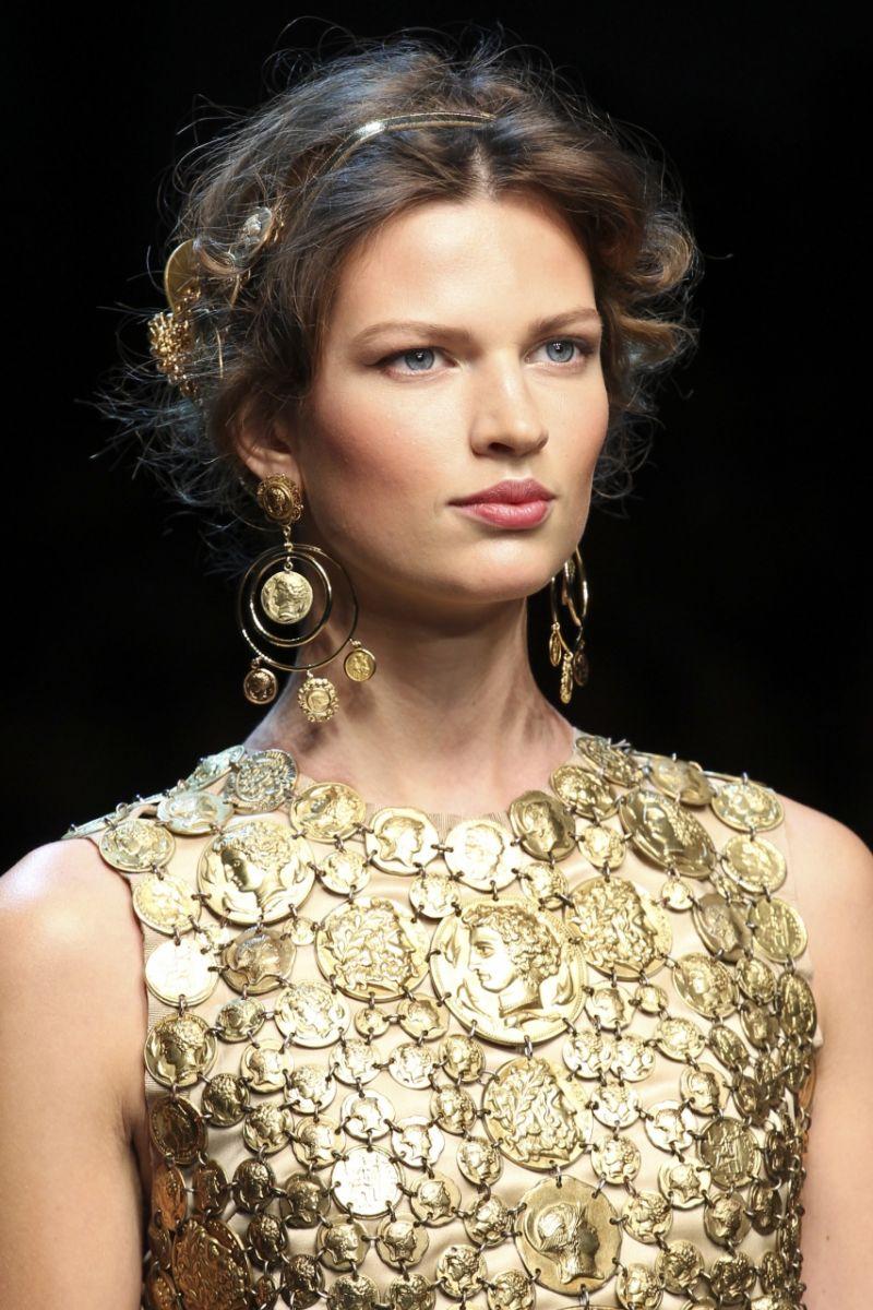 Клатч-монета от Dolce&Gabbana - фото №2