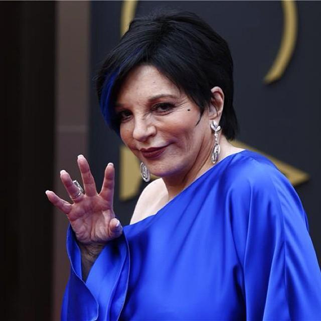 Прямая трансляция церемонии Оскар 2014 - фото №82