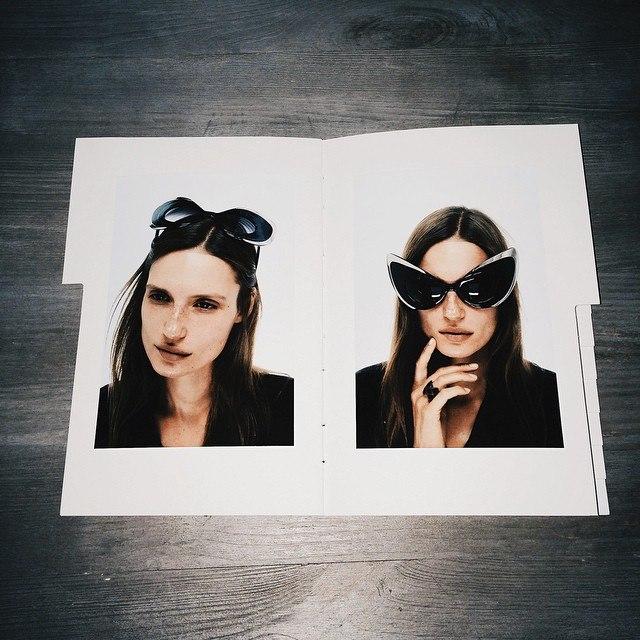 На кого подписаться в Instagram: аккаунты украинских моделей - фото №9