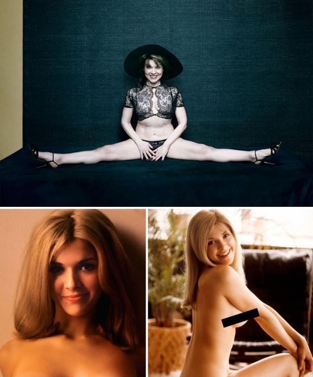 Звезды Playboy 60 лет спустя после фотосессии в журнале: возраст не может отнять сексуальность - фото №4