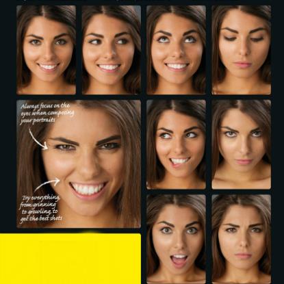 Как красиво получаться на фотографиях: 50 идей - фото №7
