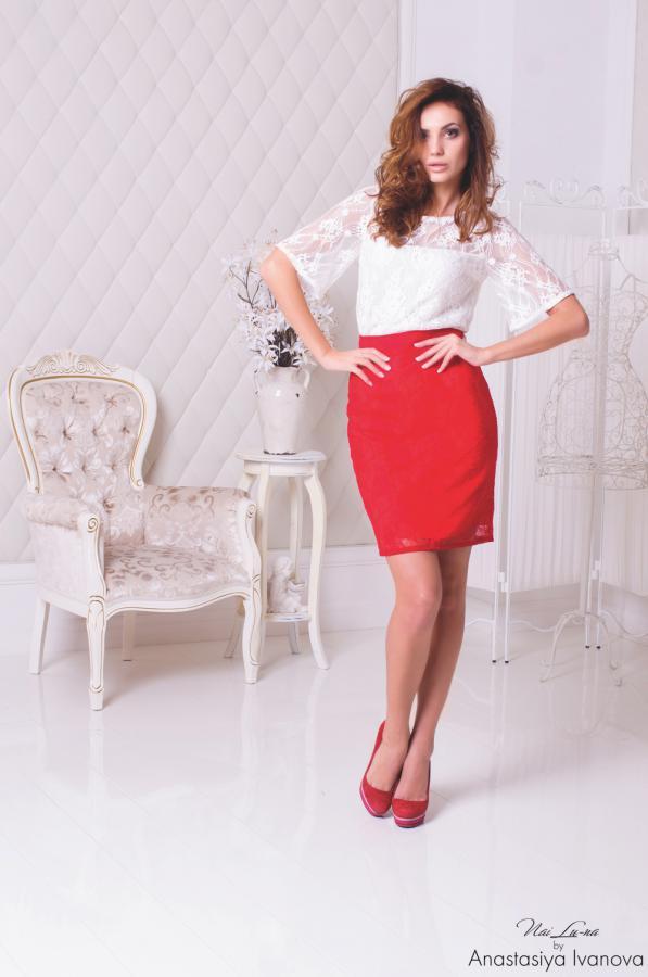 Красный цвет в одежде: как он на нас влияет - фото №2