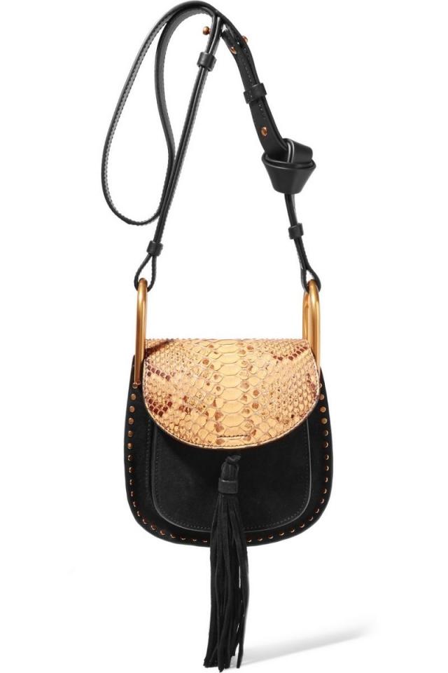 Модные сумки на лето 2016 сумки с кистями