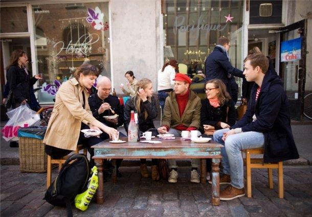 Как и где в Киеве провести выходные 16-17 ноября - фото №1