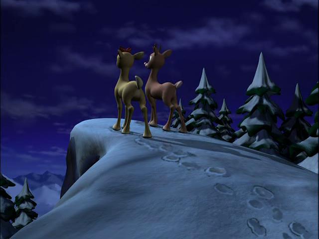 Рождественские мультфильмы для детей и взрослых - фото №4