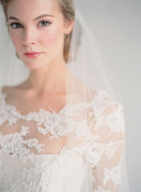 Идеальный образ невесты - фото №2