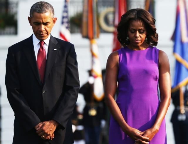 25 лет вместе: Мишель Обама трогательно поздравила Барака Обаму с годовщиной свадьбы (ФОТО) - фото №2