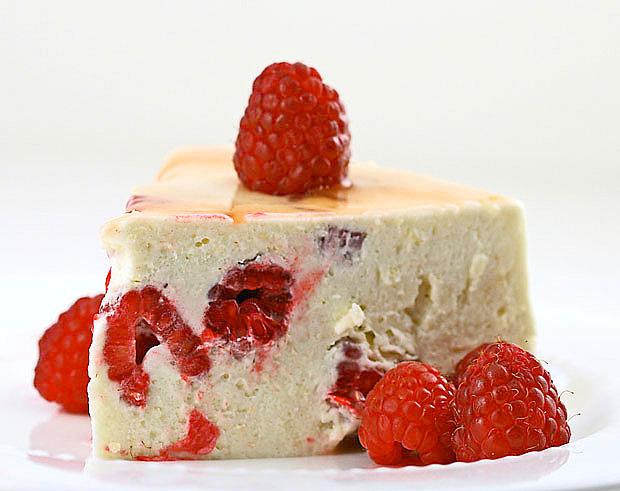 Топ 5 десертов из малины - фото №2