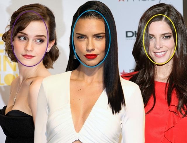 Подстригись: выбираем стрижку для своей формы лица (ПОЛНЫЙ ГИД) - фото №8