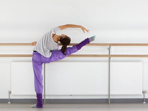 боди-балет для похудения