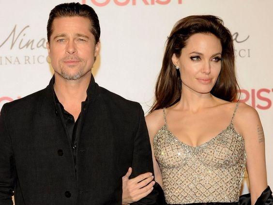 Брэд Питт готов обнародовать улики, которые уничтожат карьеру Джоли - фото №1