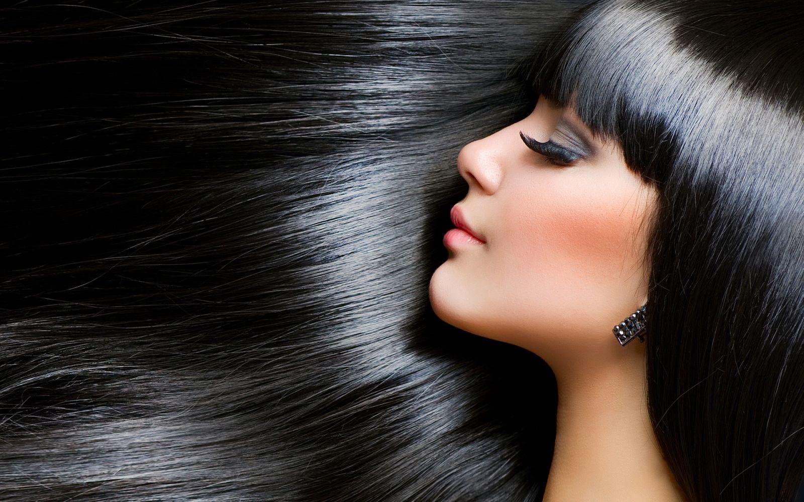 Как отрастить длинные волосы - фото №5