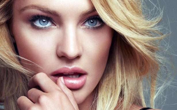 макияж на 8 марта