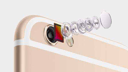 Корпорация Apple представила iPhone 6 и умные часы - фото №5