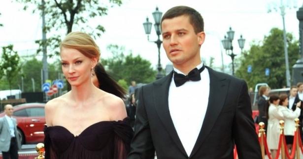 ходченкова выходит замуж