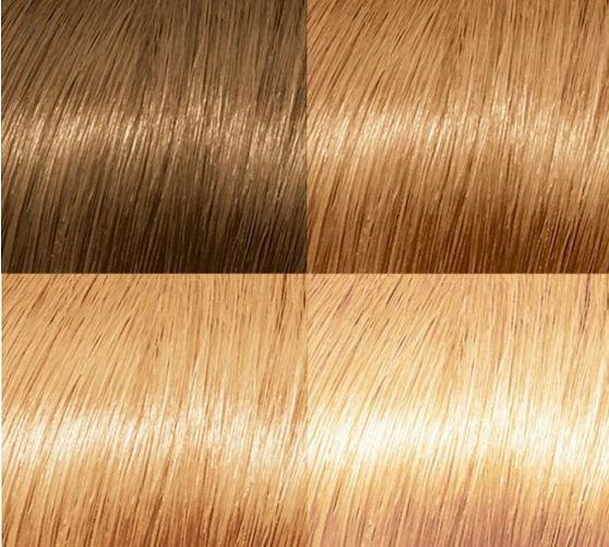 Как осветлить волосы в домашних условиях - фото №2