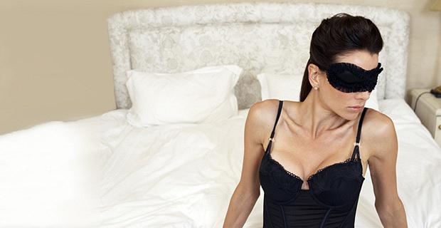 Эротические сны: причины возникновения и значение - фото №1