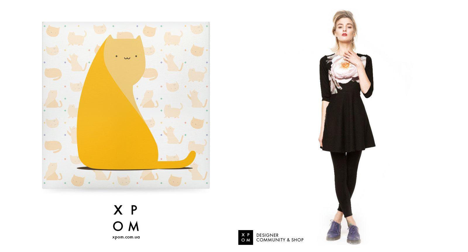 Где покупать одежду украинских дизайнеров - фото №3