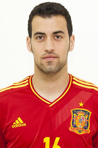 Знакомимся с командами-участницами Евро: Испания - фото №14