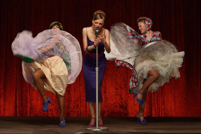 Блеск Советского Союза: мода стиляг - фото №6
