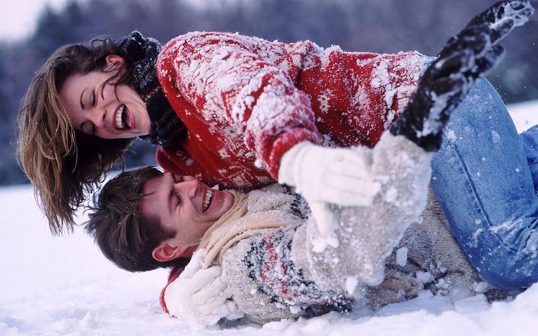 Как сделать новогодний отпуск для двоих незабываемым - фото №1