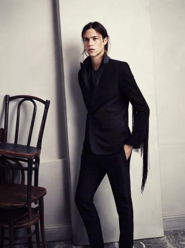 H&M презентовал коллекцию Exclusive - фото №8
