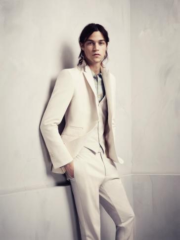 H&M презентовал коллекцию Exclusive - фото №10