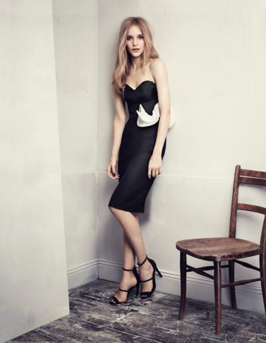 H&M презентовал коллекцию Exclusive - фото №13