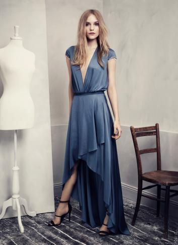 H&M презентовал коллекцию Exclusive - фото №7