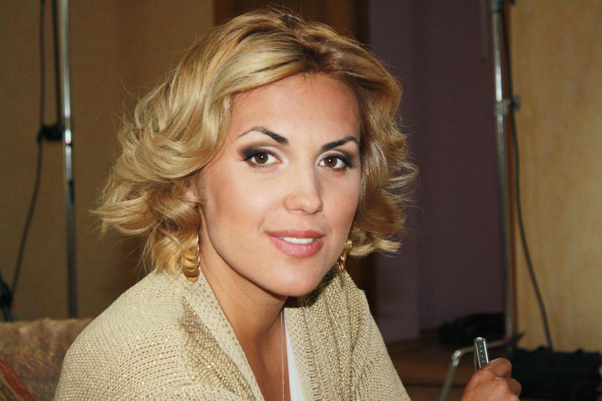 Яна Клочкова - фото №3