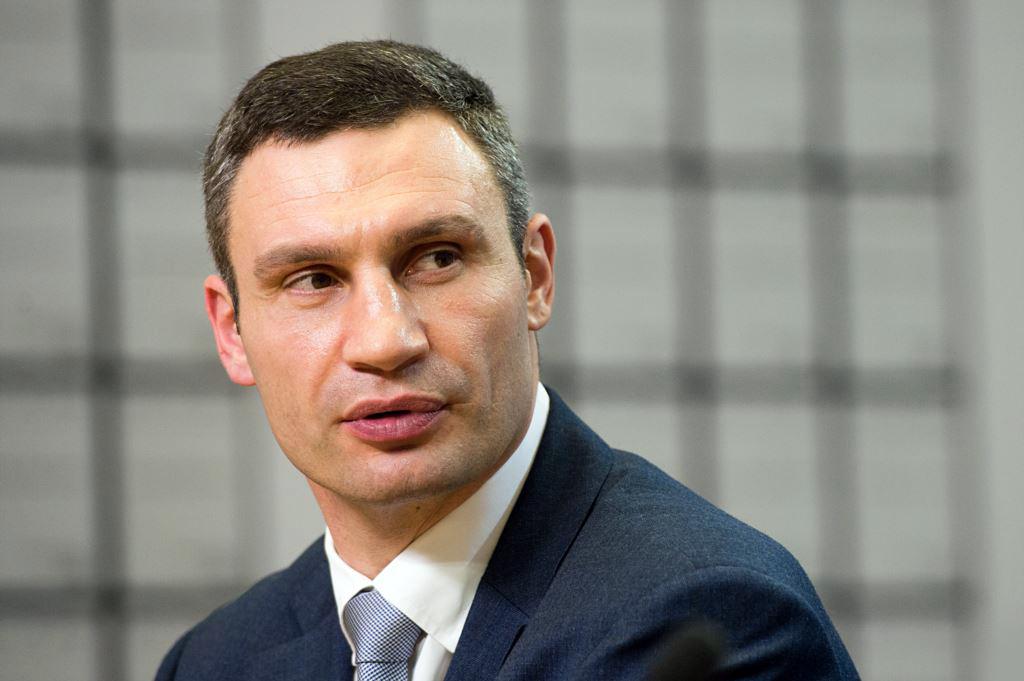 Виталий Кличко - фото №2