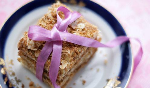 Торт Наполеон: лучшие рецепты приготовления - фото №3
