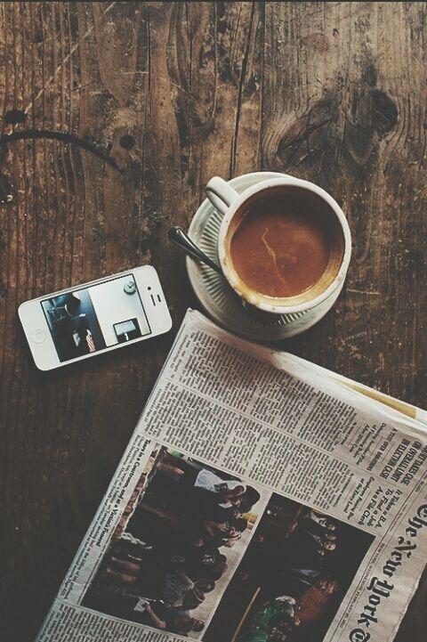 Горький кофе и психические расстройства