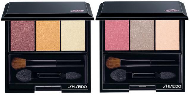 Макияж 2013 в стиле Shiseido - фото №1