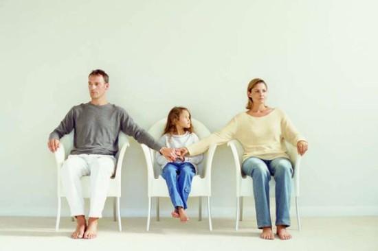 Как рассказать ребенку о разводе родителей - фото №3