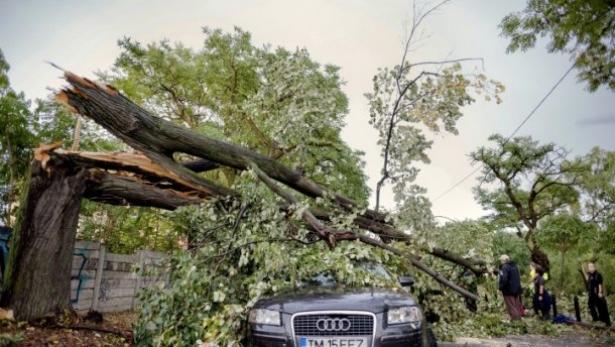 ураган в румынии идет в украину