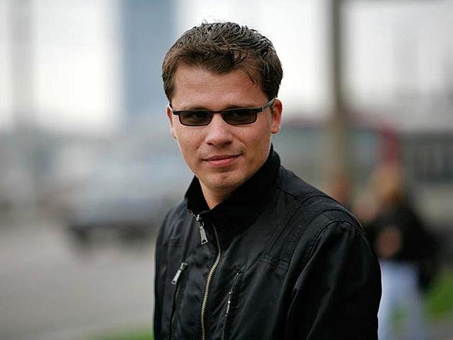 Гарик Харламов - фото №3
