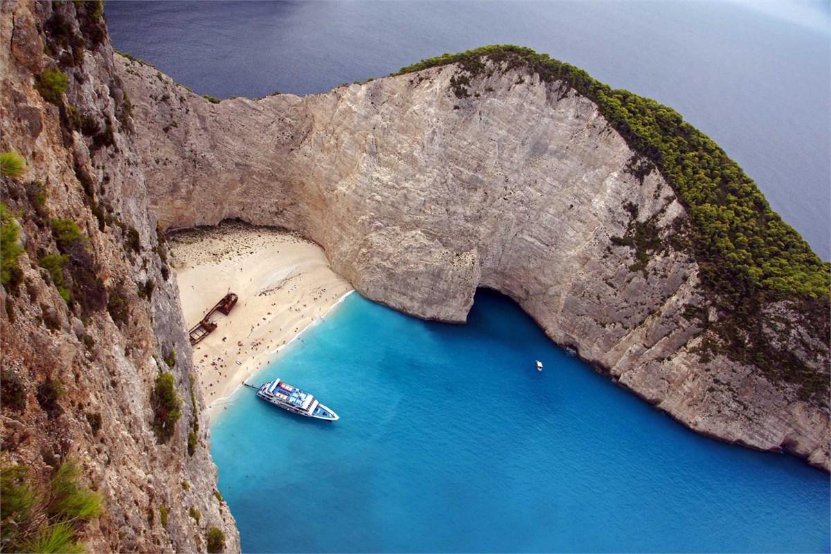 Топ 10 поводов посетить Грецию - фото №1