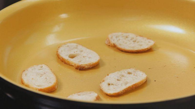 Золотые рецепты звезд: теплый гранатовый салат от Даши Малаховой - фото №10