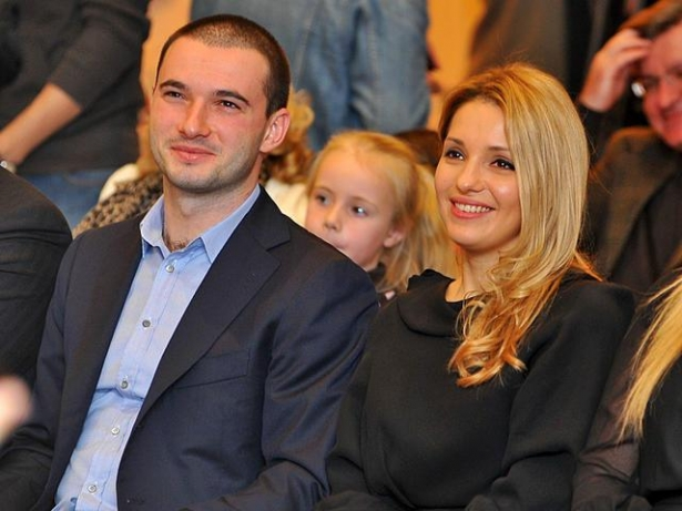 женя тимошенко и чечеткин