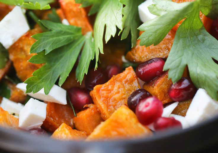 Как приготовить жареный картофель по-мароккански: Великий пост 2015 - фото №2